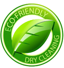 Eco friendly dry cleaner